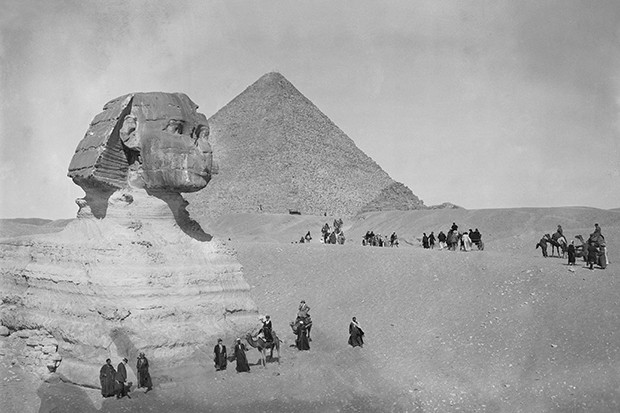 Who was ancient Egypt's most successful pharaoh?