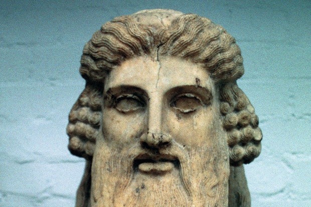 The gods and their whims: your guide to ancient Greek religion