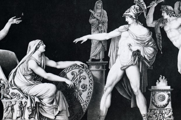 Women in ancient Greece: what were their lives like?