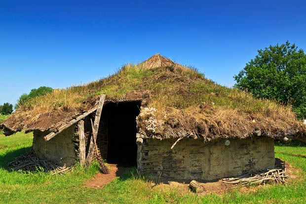 Francis Pryor explores the sensory world of prehistoric Britain. (Image by Getty Images)