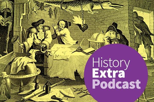 Extraordinary hoaxes of the 18th century