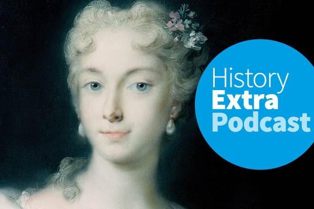 Empress Maria Theresa, a portrait