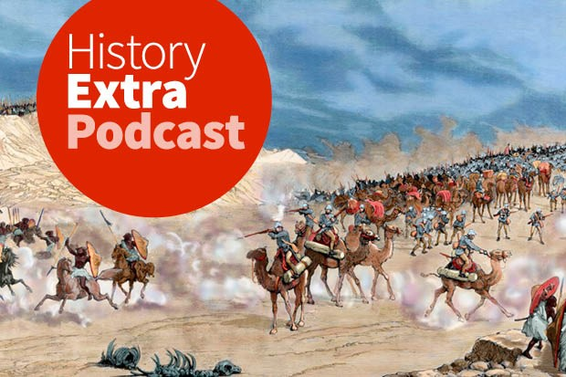 Neil Faulkner reveals how the Anglo-Arab Wars of 1870-1920 helped give rise to the first modern jihad