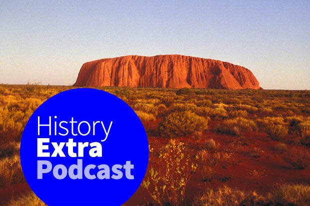 Richard Broome explores the experiences of Aboriginal Australians after the arrival of white settlers in the 1780s. (Image by Getty Images)