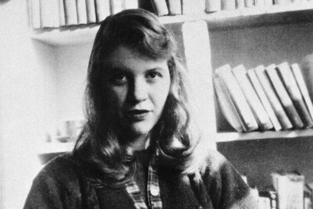 The tragic story behind Sylvia Plath's writing