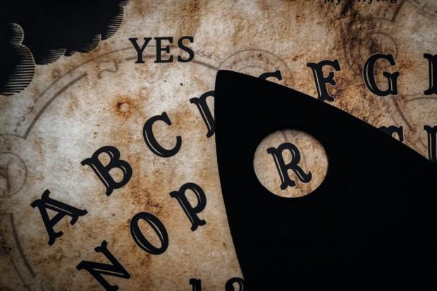 A homemade Ouija board helped two World War I prisoners of war escape