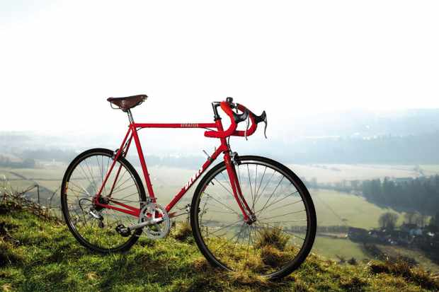 Why you should restore an old bicycle today! - Cycling Plus
