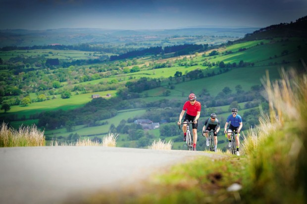 £1500 road bikes tested