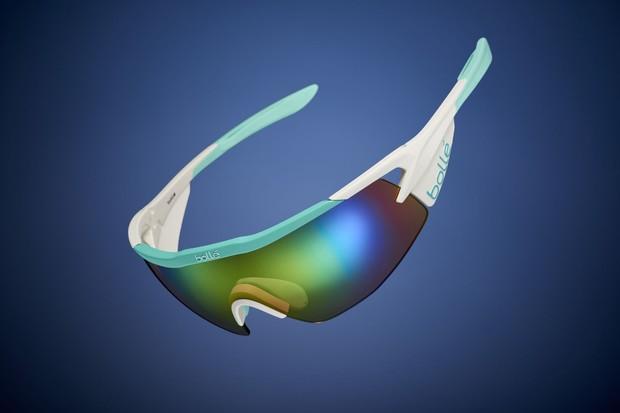 cycling shades tested