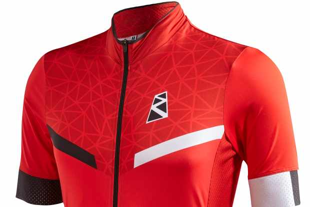 Ribble Nuovo Jersey