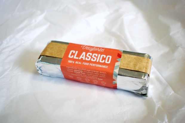 Veloforte Classico Energy Bar