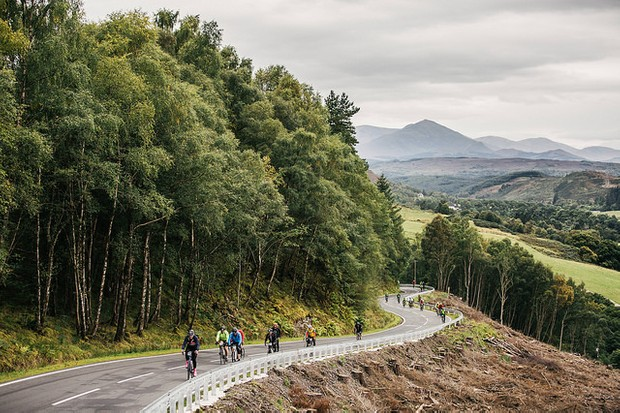 Competition: Win a place on the 2018 Deloitte Ride Across
