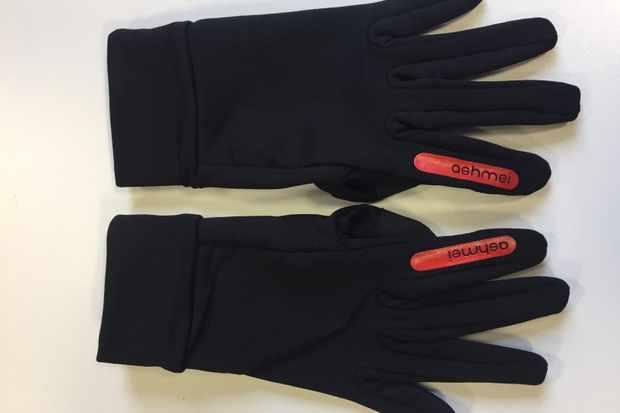 Ashmei Merino Glove