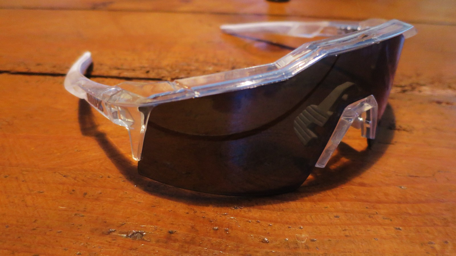 100% Airflow SL cycling sunglasses