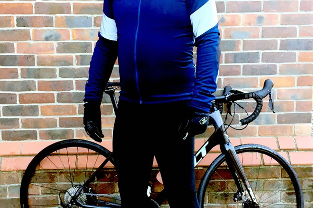 LeCol's new HC winter kit is designed and developed in the UK for UK conditions