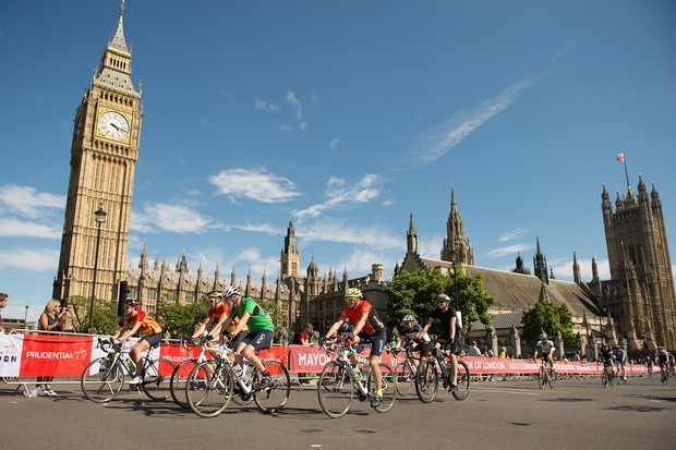 Seven reasons RideLondon 2019 should be on your calendar