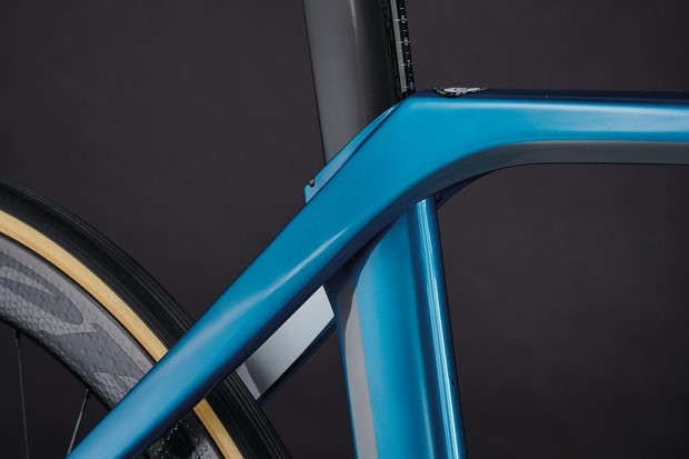 Look 795 Blade RS seatpost