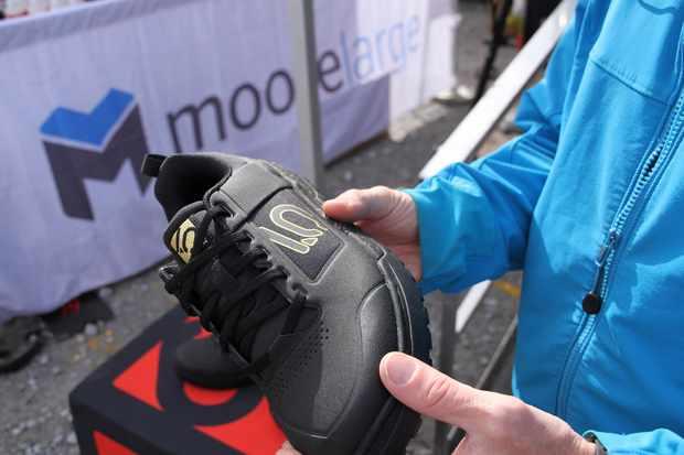 FiveTen shoe