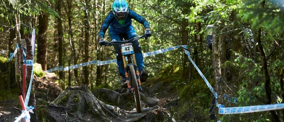 adacf9ec9bc Mountain Biking World Cup Downhill results 2017 - Mountain Biking UK