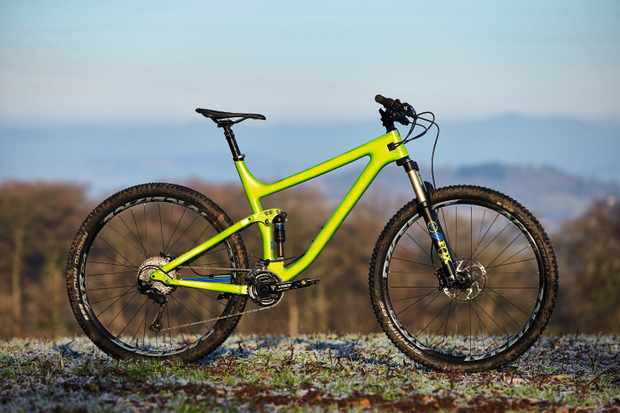 MBUK long term test bikes - part two - Mountain Biking UK