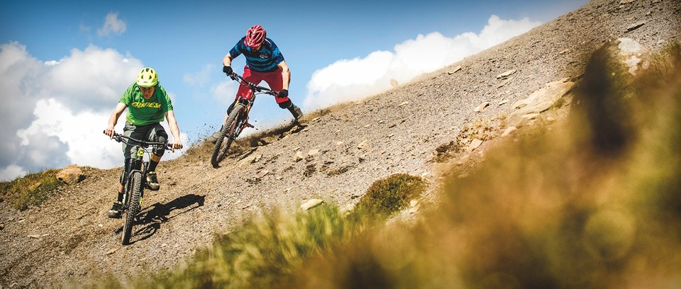 mountain bikers dating site