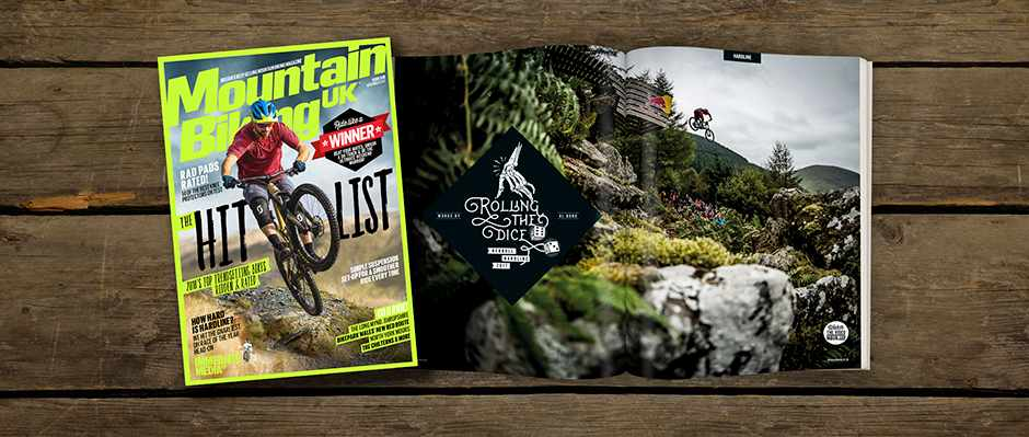 f332c225d7f November 2017 issue on sale now! - Mountain Biking UK