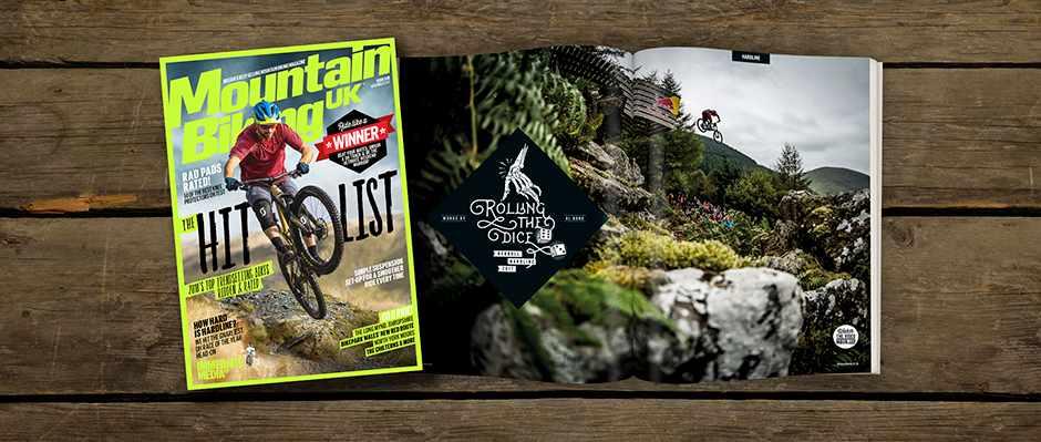 f332c225d7f November 2017 issue on sale now! - Mountain Biking UK