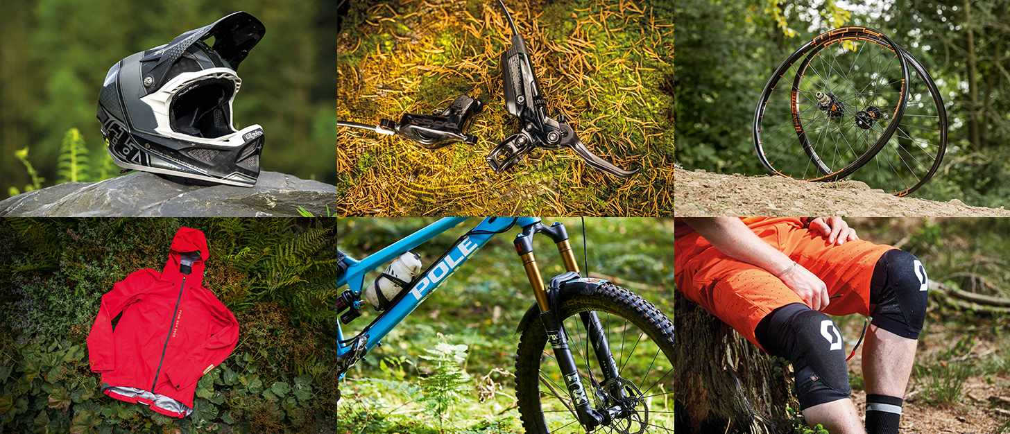 MBUK's best bikes and gear of 2017