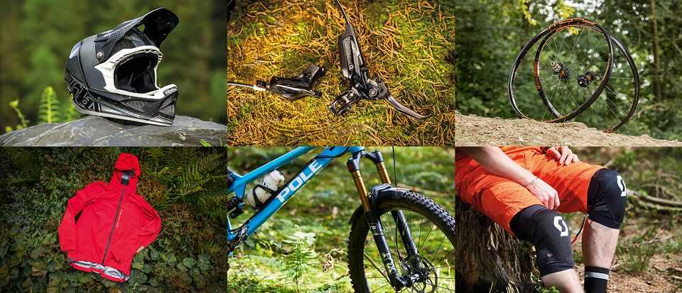 ca0e763d887 MBUK s best mountain bikes and kit of 2017 - Mountain Biking UK