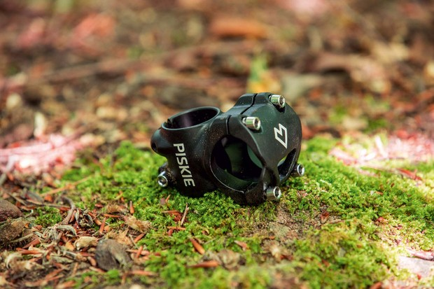 At £23, with a no-questions warranty, Sonder's Love Mud Piskie stem is a total bargain