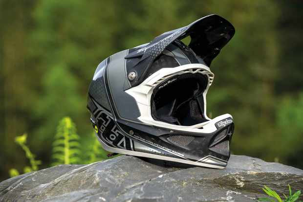 Troy Lee Designs' D3 Carbon MIPS is one of the best downhill helmets money can buy