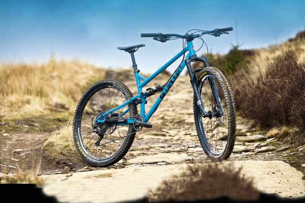 MBUK Bike of the Year 2018 – all 20 bikes reviewed - Mountain Biking UK