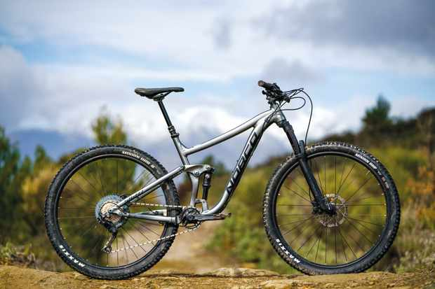 Norco Sight A2 29