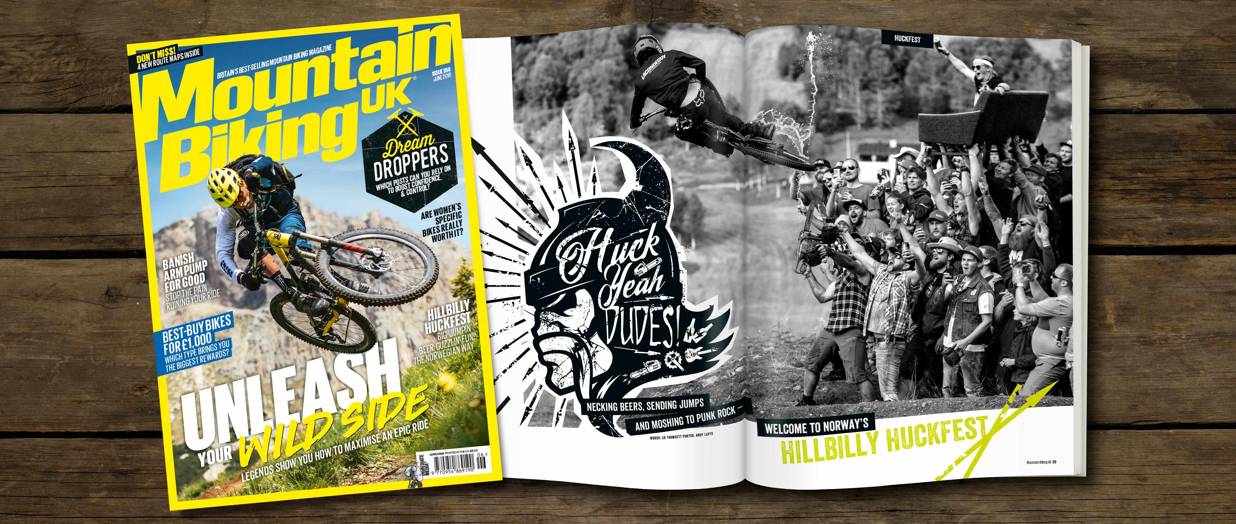 MBUK 356 out now