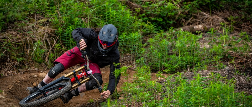 New Trails At Bikepark Wales What You Need To Know Mountain
