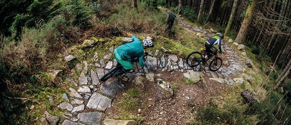5facc843abb Has Coed y Brenin – Britain's first ever trail centre – stood the test of  time? Everything you need to know about mountain biking ...