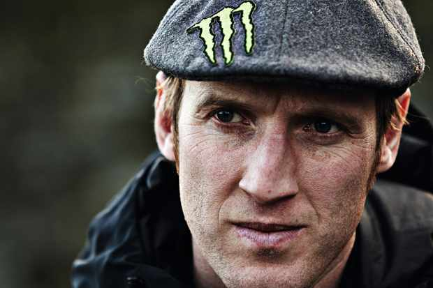 Steve Peat Monster Energy