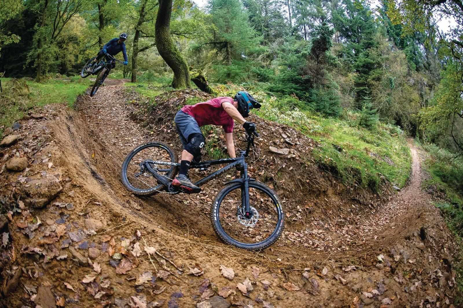 Bike Park Wales