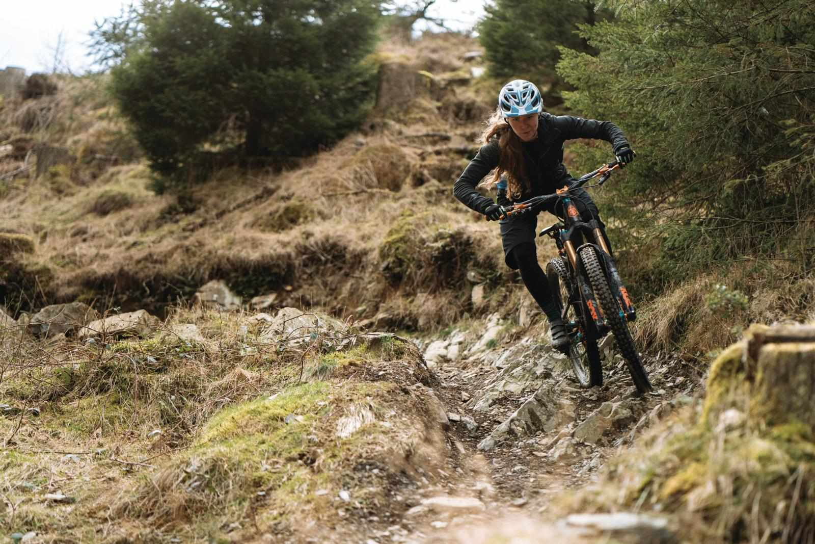 MBUK Grizedale Guide