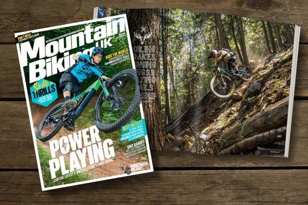 MBUK issue 360 is on sale now!