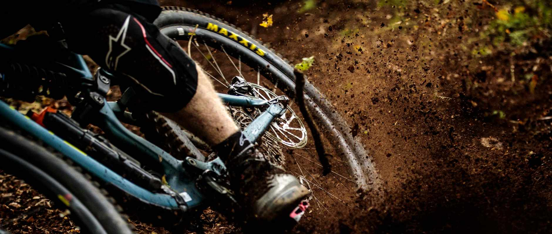 Loam, dust and berms at Ard Moors 2018