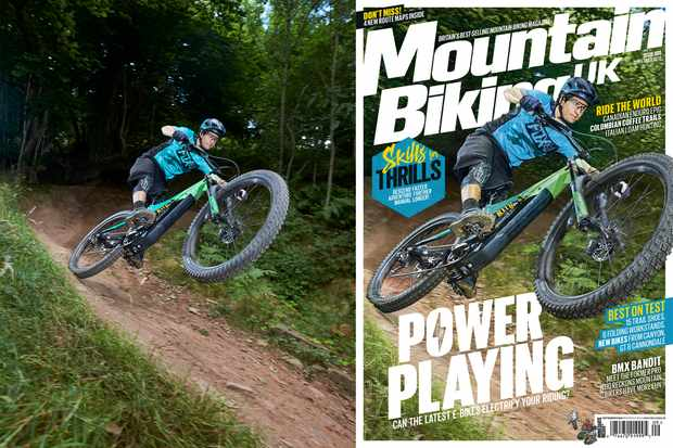 Behind the cover: MBUK issue 360