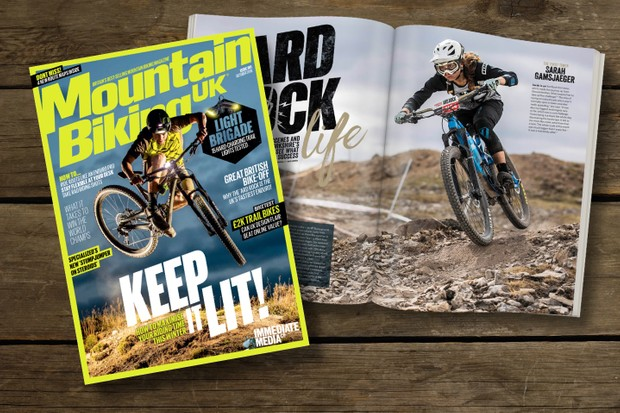 MBUK October issue out now!