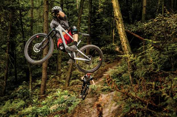 Six trendsetting bikes set to make 2019 a trailblazing year. Photo Mick Kirkman