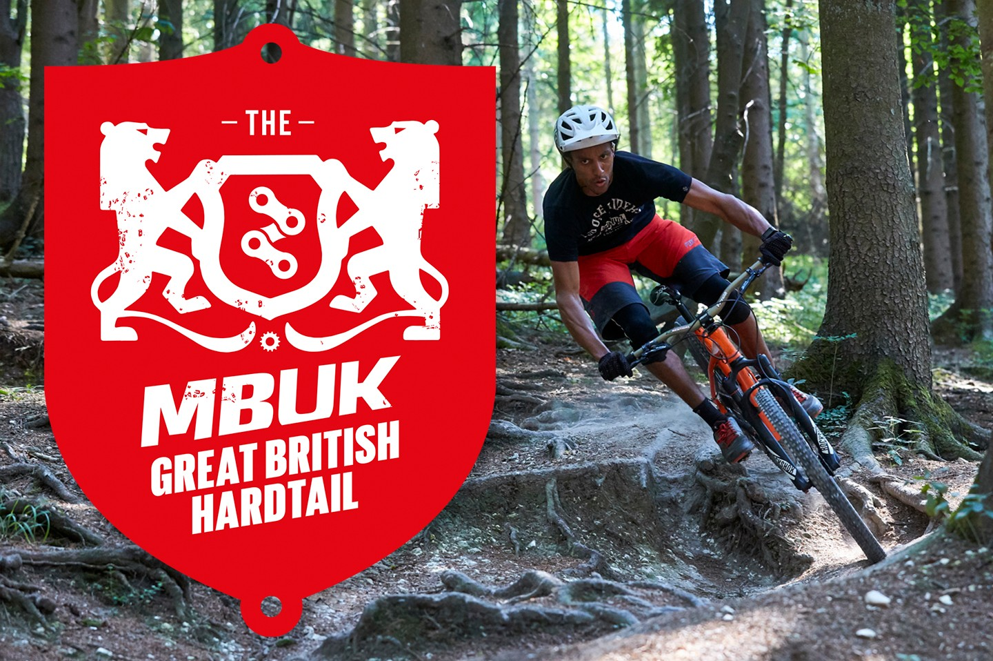 The MBUK Great British hardtail