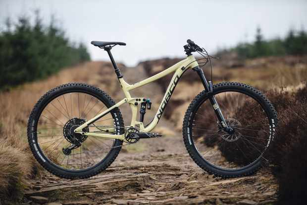 Norco Sight A1 29