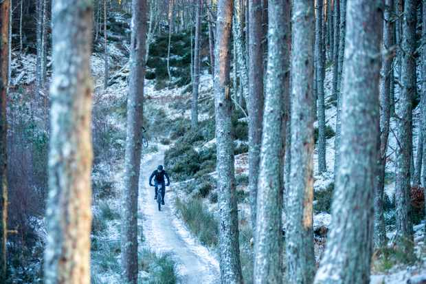 The MBUK x Scott Dirty Half Dozen: #1 The Strathpuffer