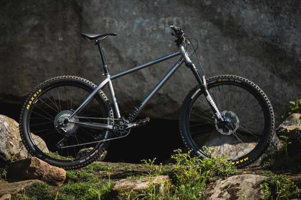 MBUK's Great British Hardtail