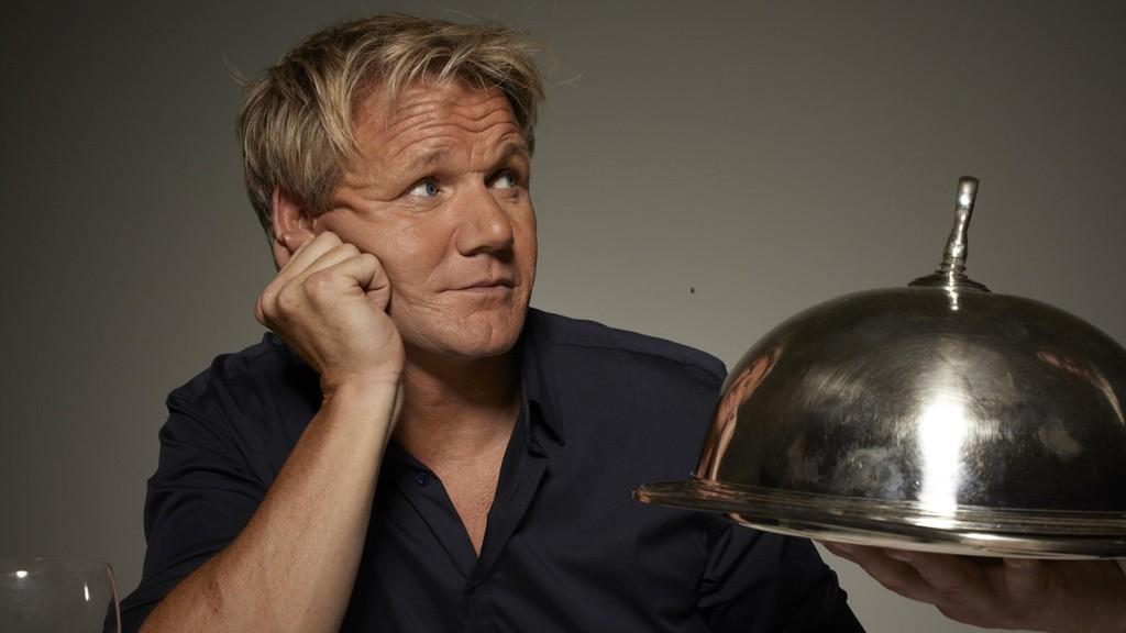 Ramsay S Kitchen Nightmares Usa Season 7 Radio Times