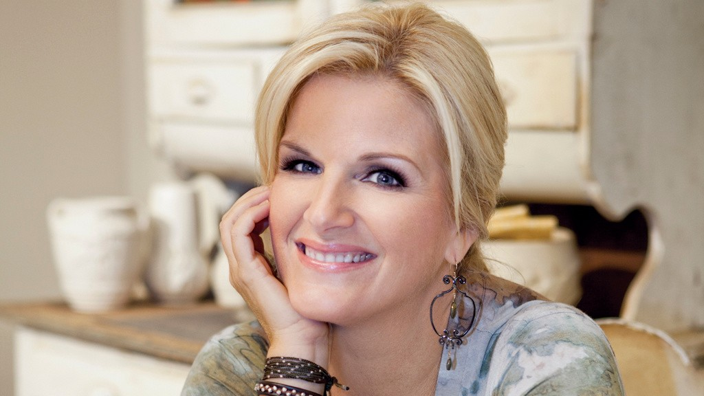Trisha S Southern Kitchen Season 16 Radio Times